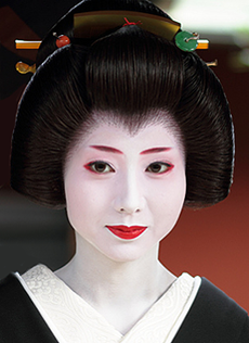 shimada black single women Shimada (hairstyle) profile of a geisha sporting a shimada wig the shimada (島田) is a women's hairstyle in japan, similar to a chignon.